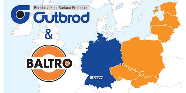 Partnerství BALTRO Gutbrod